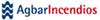 Logo de Agbar Incendios